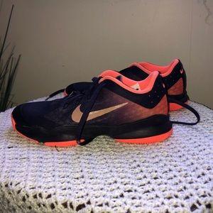 "Nike ""sunset"" sneakers"